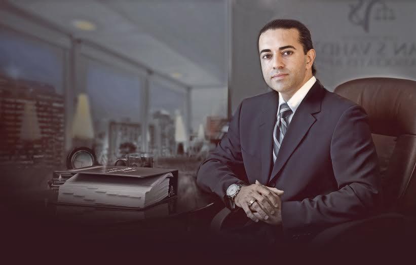 Irvine Lawyer